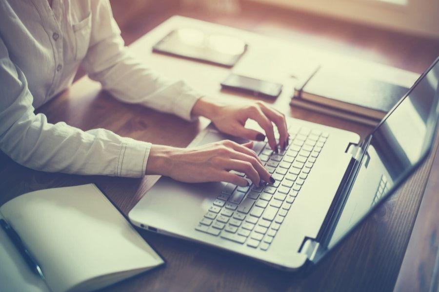 Webライターとしてブログ始める際の注意点